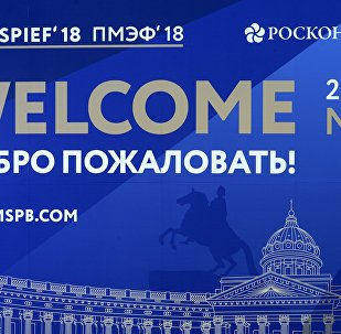 St. Petersburg All Set to Host SPIEF 2018