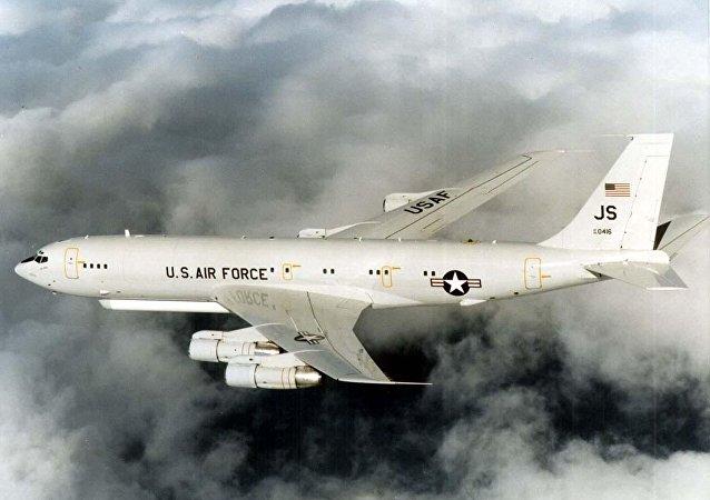 Northrop Grumman E-8 Joint STARS