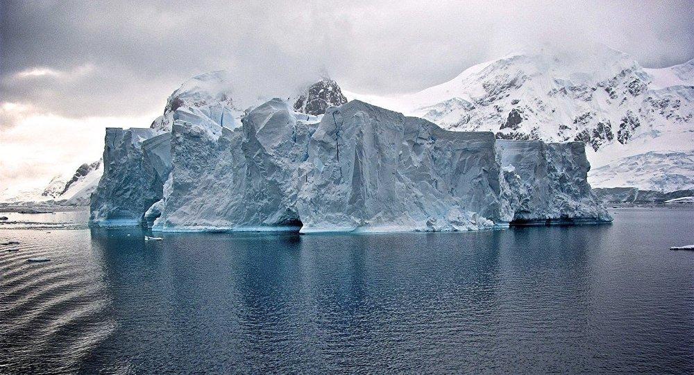 Strange Lifeforms Found Deep Below Antarctic Ice, Scientists Say