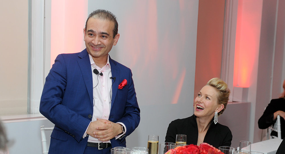 PNB scam: Nirav Modi living in luxury flat in London, running business