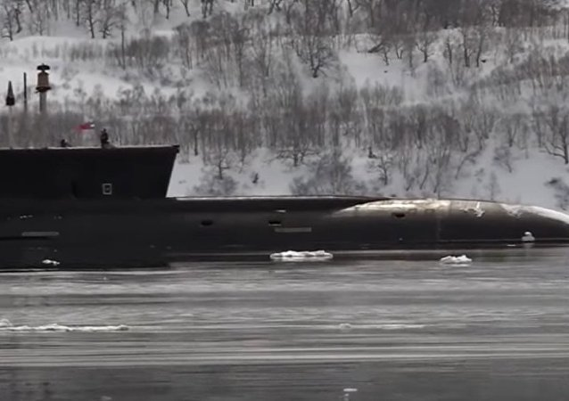 Russia: Anti-Sabotage Defense Drills in Kamchatka