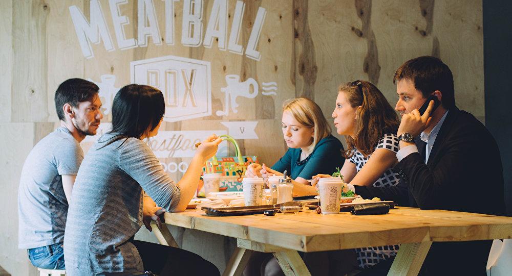 Meatball Box Café