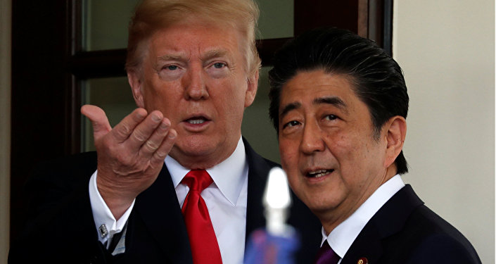 Trump says Japan to invest $40B in USA auto factories