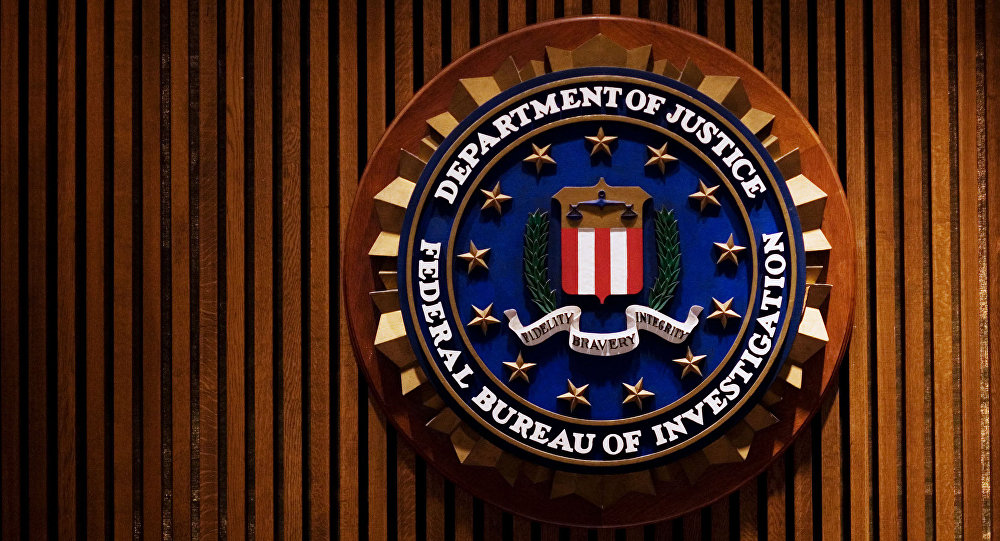 FBI-Emblem