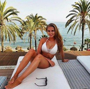 Sophie Christin