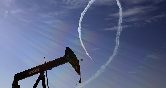 Brent oil prices dips on rising supply, global market woes