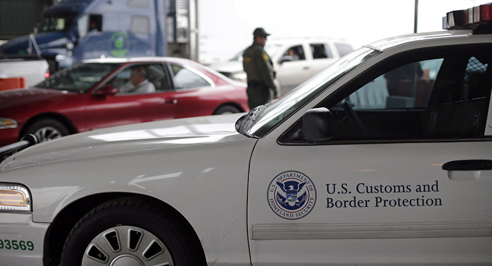 Existing 3,600 US Troops to Remain on Border With Mexico Through Fiscal Year - Pentagon