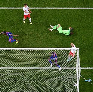 World Cup - Group H - Poland vs Colombia - Kazan Arena, Kazan, Russia - June 24