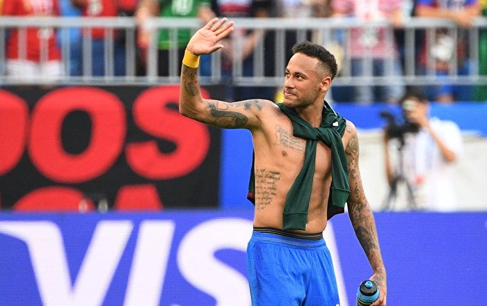 PSG Ready to Sell Neymar This Summer Following Rocky Season – Reports