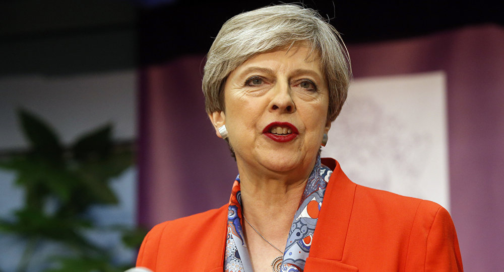 Parliament Take UK 'Back to Square One' if Rejects Brexit Deal, May Says