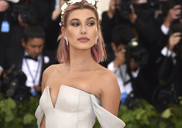Hailey Rhode Baldwin