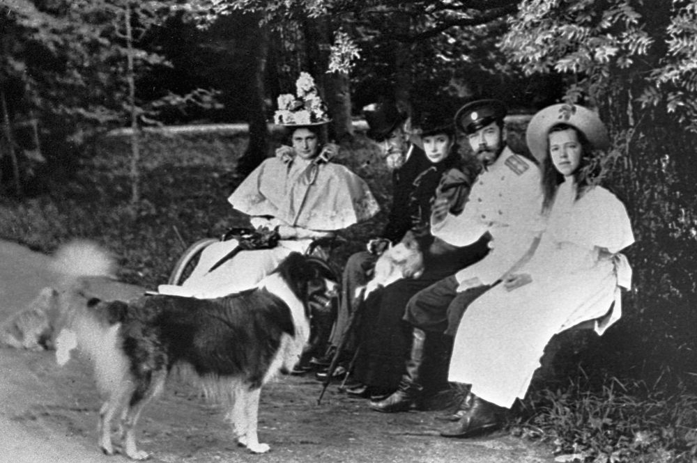 Twilight of the Empire: 100th Anniversary of Russian Royal Family's Execution