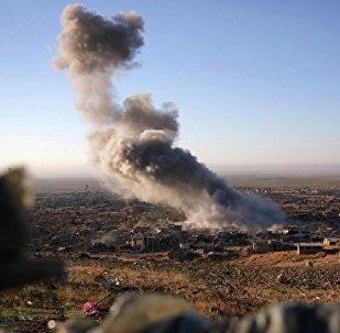US-Led Coalition Denies Involvement in Daquq Airstrikes Against Civilians