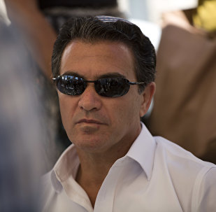 Yossi Cohen, director of Mossad, Israel's state intelligence agency (File)