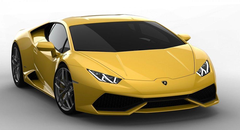 Living Well Isn't Against Law? Man Caught Raiding US COVID Aid Fund for $3.9 Mln, Buying Lamborghini