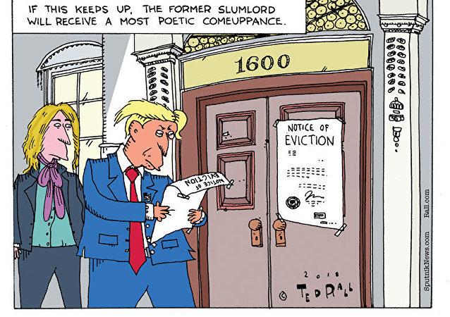 Trump's Second Act: Trials and Denials