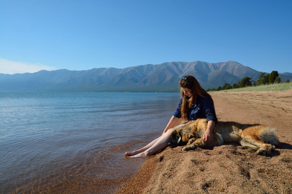 Magical Blue Eye of Siberia: Changing Seasons on Lake Baikal
