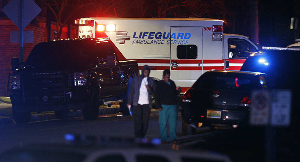Ambulance Alabama