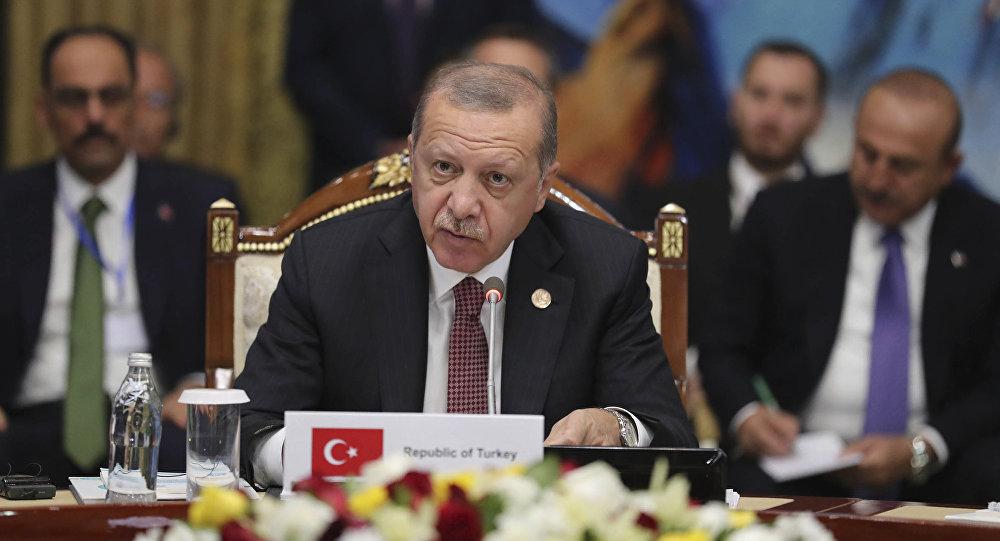 Turkey's President Erdogan Hopes France Will Get Rid of 'Burden' of President Macron Soon