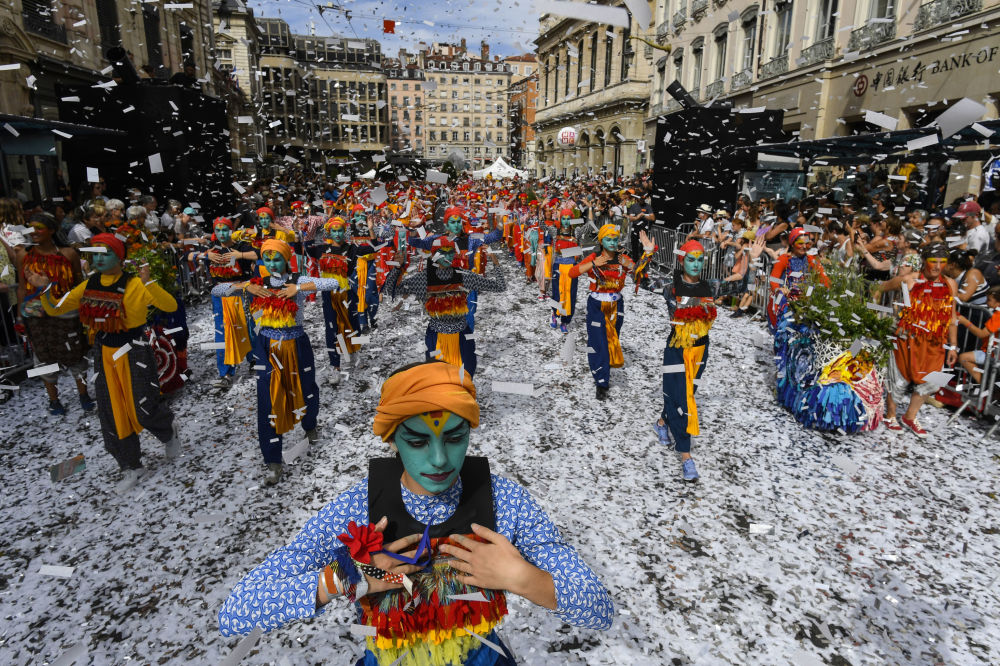 This Week in Pictures: September 15 - 21