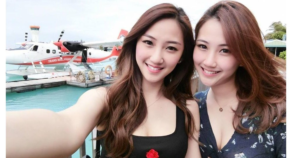 Lan Qi Hui and Qi Min Lan