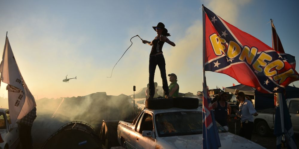 This Week in Pictures: September 29 - October 5