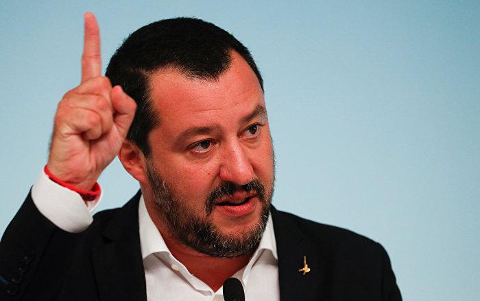 'Arrivederci, Merkel': Salvini Talks Bavaria Elections, European Politics - Sput...