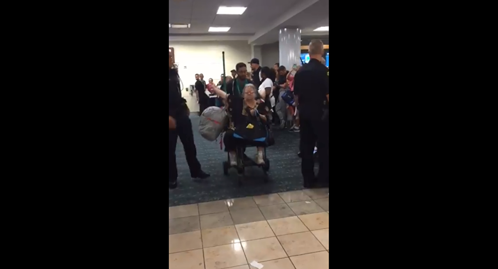 Passenger removed from Frontier Airlines flight for bringing emotional support squirrel onboard