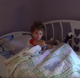 Birthday Boy Unleashes Unexpected Reaction to Breakfast in Bed