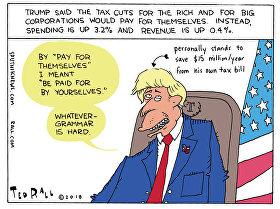 Deficit Don