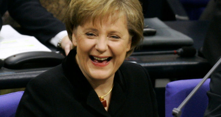 Gazing Into the Past: A Brief Chronicle of Angela Merkel's Political Career