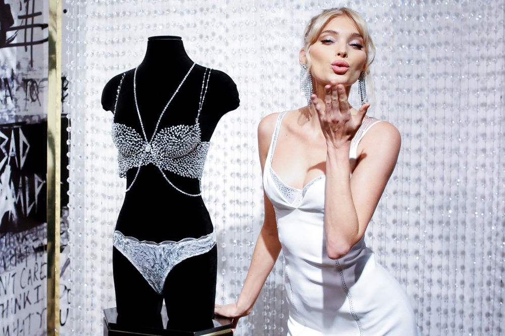 Ooh La La! A Sneak Peek Backstage at Victoria's Secret Fashion Show