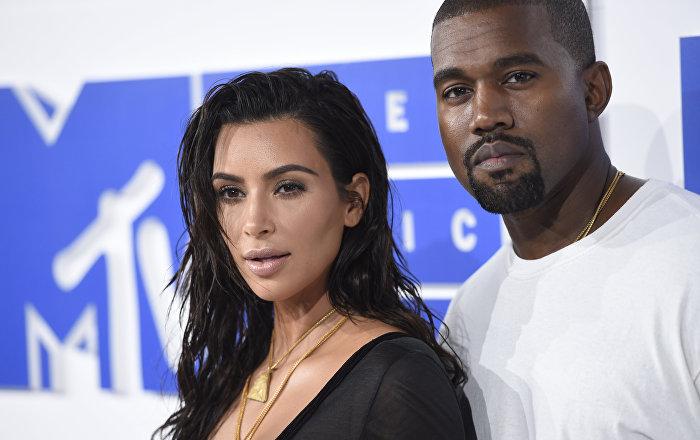 Kim Kardashian: Kanye Likes Trump, But Not Trump's Politics