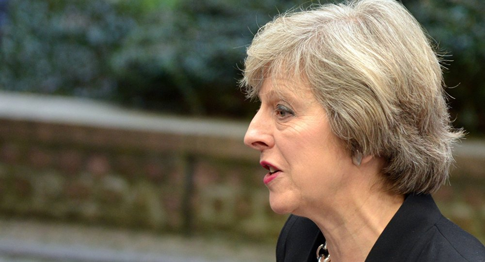 Theresa May calls off crucial parliamentary vote on Brexit