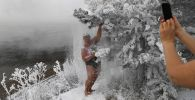 Frost-proof Russians: Siberian Cities Prepared for Winter