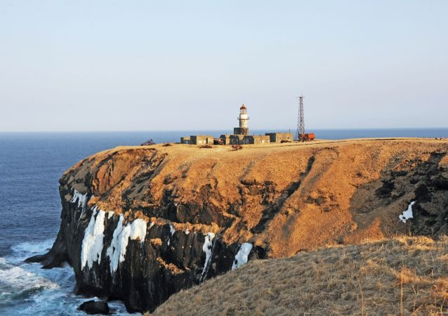 The Distant Shikotan: A Tour of Russia's Far Eastern Border Island