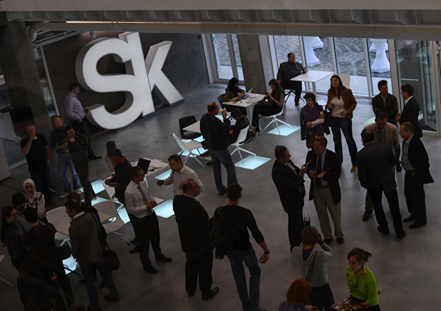 Hypercube opens in Skolkovo Innovation City