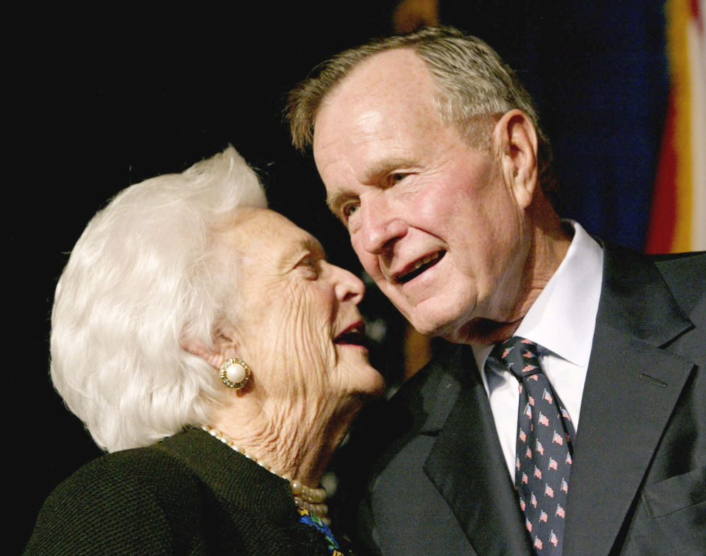 The Forty-First: Life and Career of George H W Bush