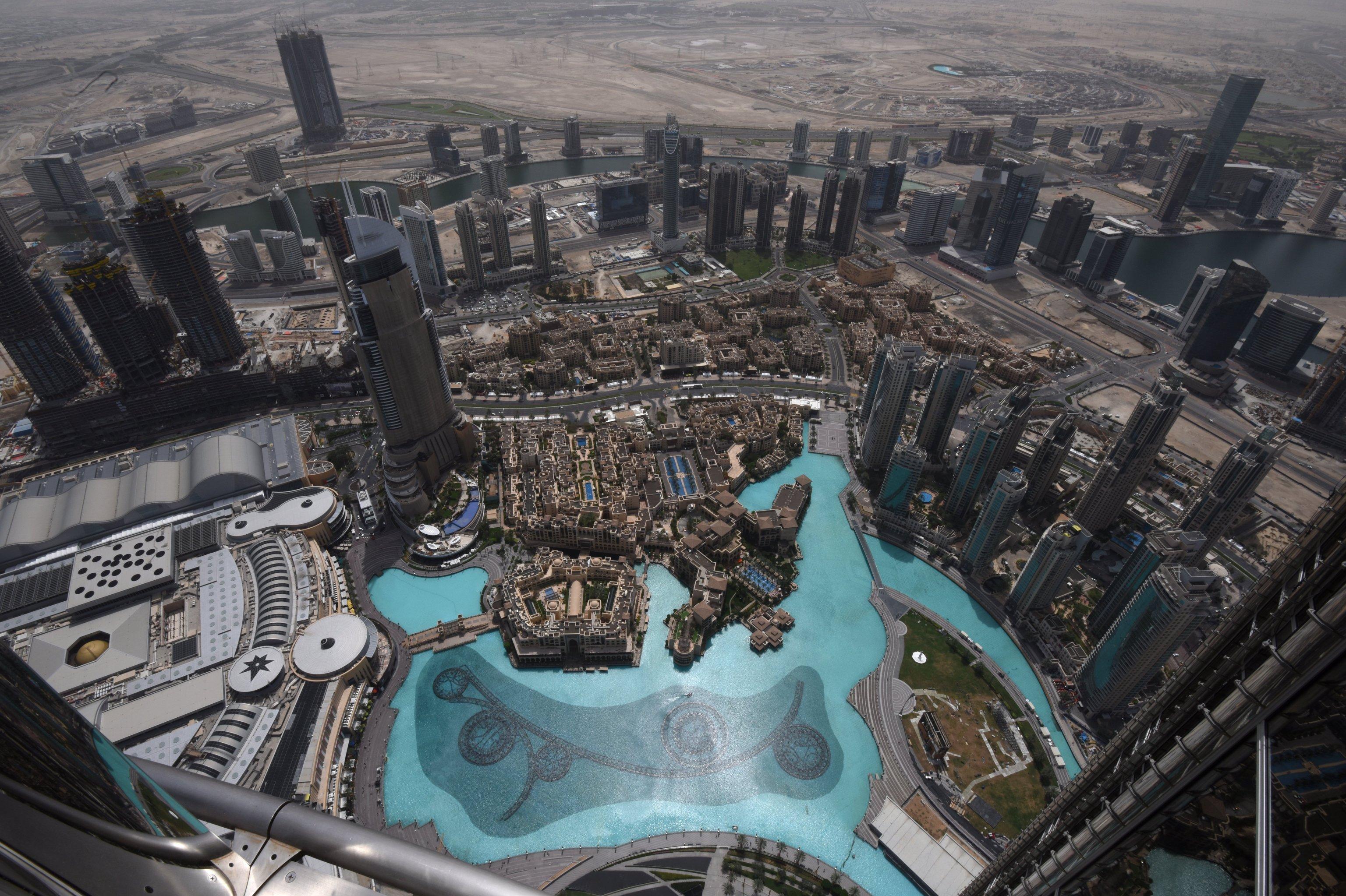 Dubai. File photo