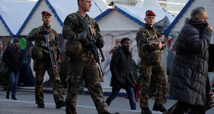 Fifth victim of Strasbourg Christmas market shooting dies