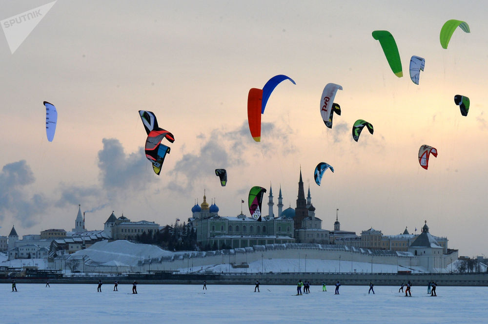 Top of the Class: The Most Popular Tourist Destinations in Russia