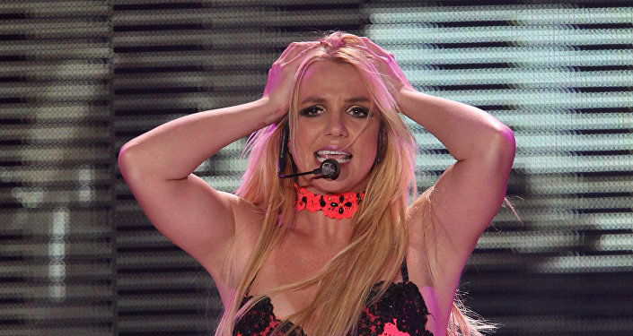 Britney Spears Might Never Perform Again, Manager Says