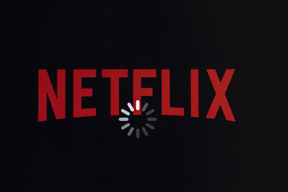 New software can track shared Netflix accounts