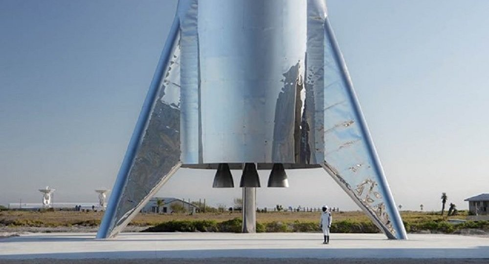 SpaceX To Reduce Its Staff By 10 Percent
