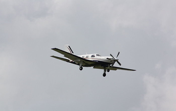 Five Foreign Nationals Killed in Small Plane Crash in Honduras - Reports