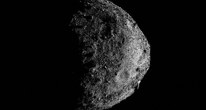 Asteroide di Bennu