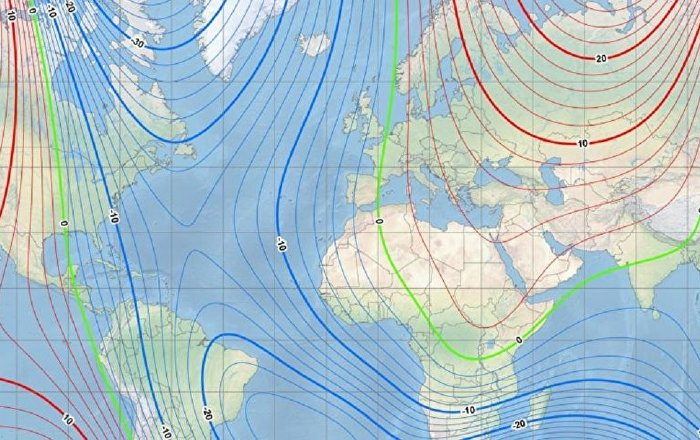 Are We Doomed? How Magnetic North Pole's Moving to Russia Will Affect You