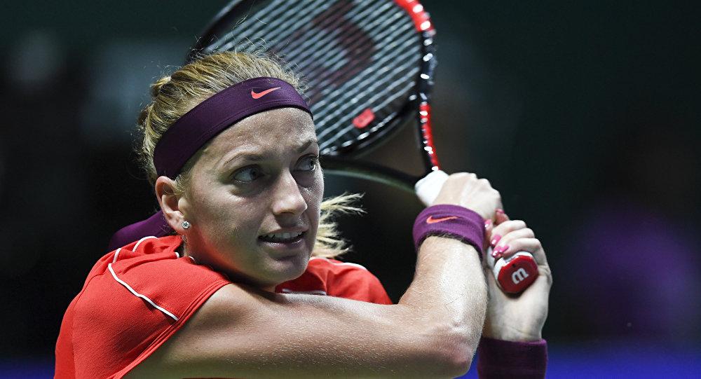 'I remembered his eyes': Kvitova tells court of knife attack