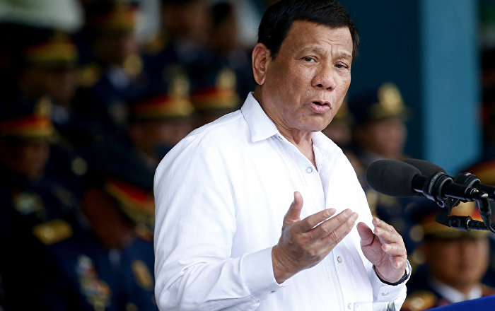 Duterte Suspends Loan Talks With States Supporting UN Resolution on Rights in Philippines