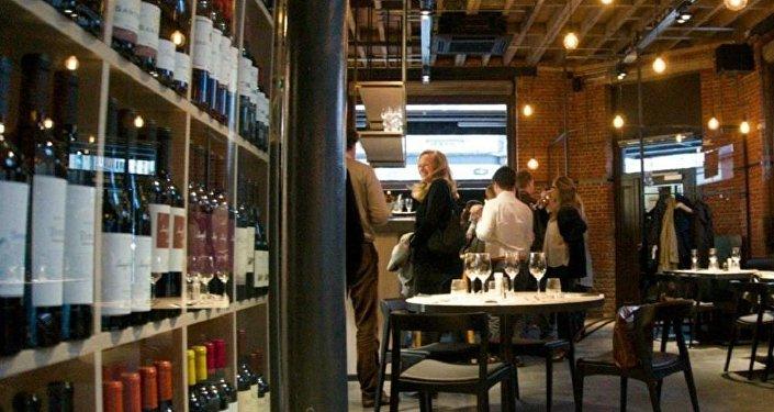 Meet Meat Steak & Wine House Uccle